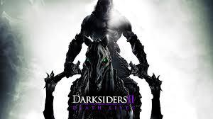 Darksiders II 日本語化