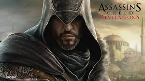 Assassin's Creed® Revelations  日本語化