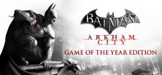 Batman: Arkham City - Game of the Year Edition 日本語化