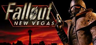 Fallout New Vegas 日本語化