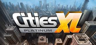 Cities XL Platinum 日本語化