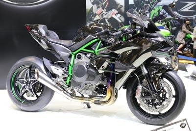 2015 東京モーターサイクルショー