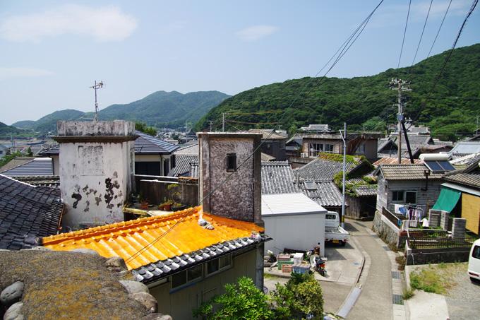和歌山県に、「アメリカ村」と呼ばれる地区がある?