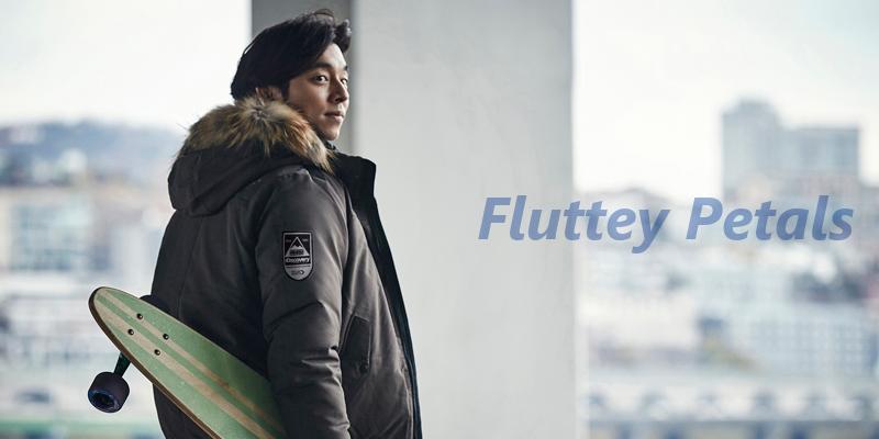 FlutteryPetals