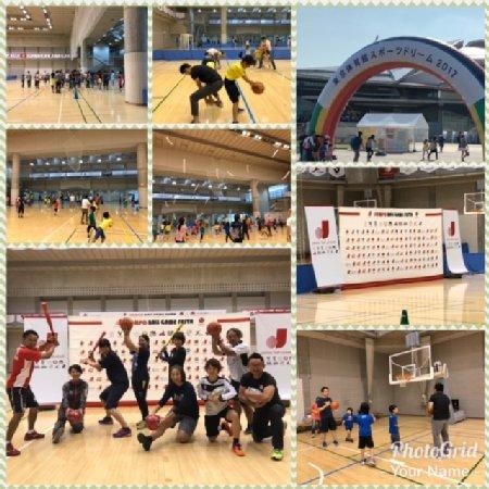 スポーツフェスタ2017
