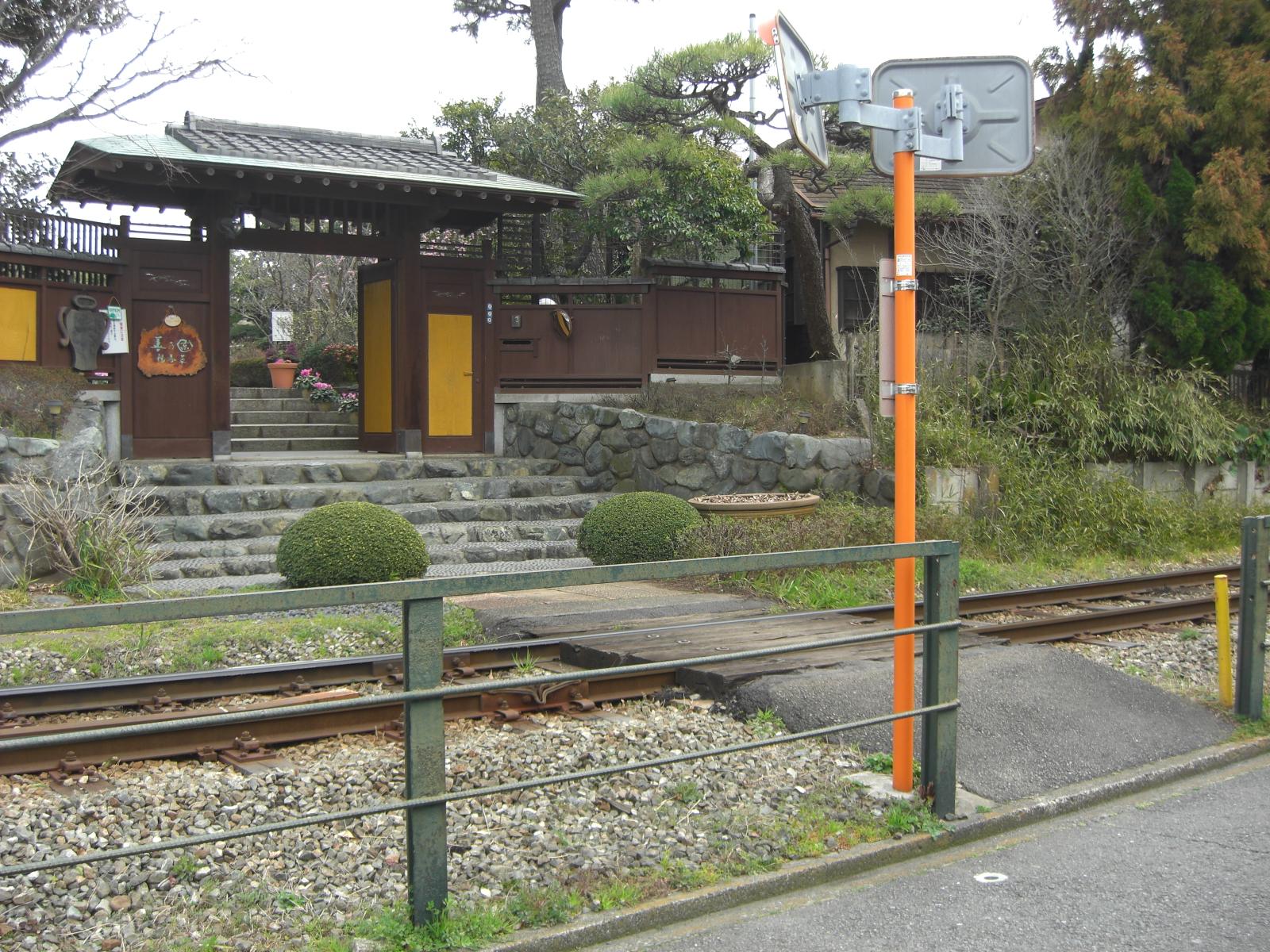 江の電途中下車@湘南海岸前駅その4