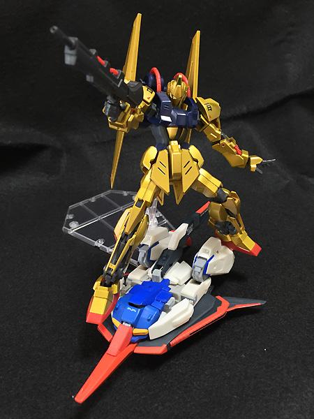 ROBOT魂 機動戦士Zガンダム [SIDE MS] 百式 約120mm ABS&PVC製 塗装済み可動フィギュア