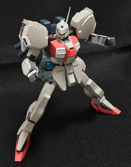 ガンダム・センチネル ROBOT魂 SIDE MS ネロ・トレーナー型