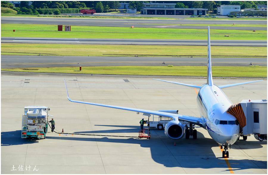 伊丹空港3