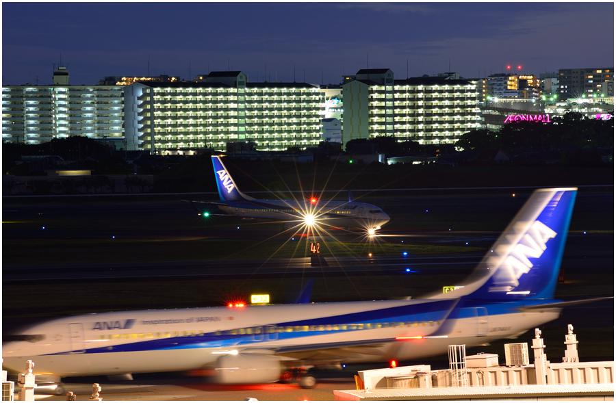 伊丹空港・助手5