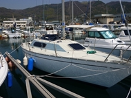Yacht 空海